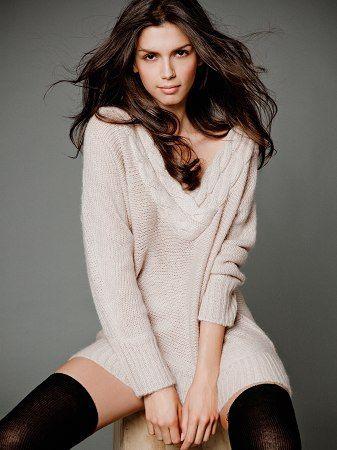 Wilhelmina Models - New York, Direct, Alejandra Cata Portfolio