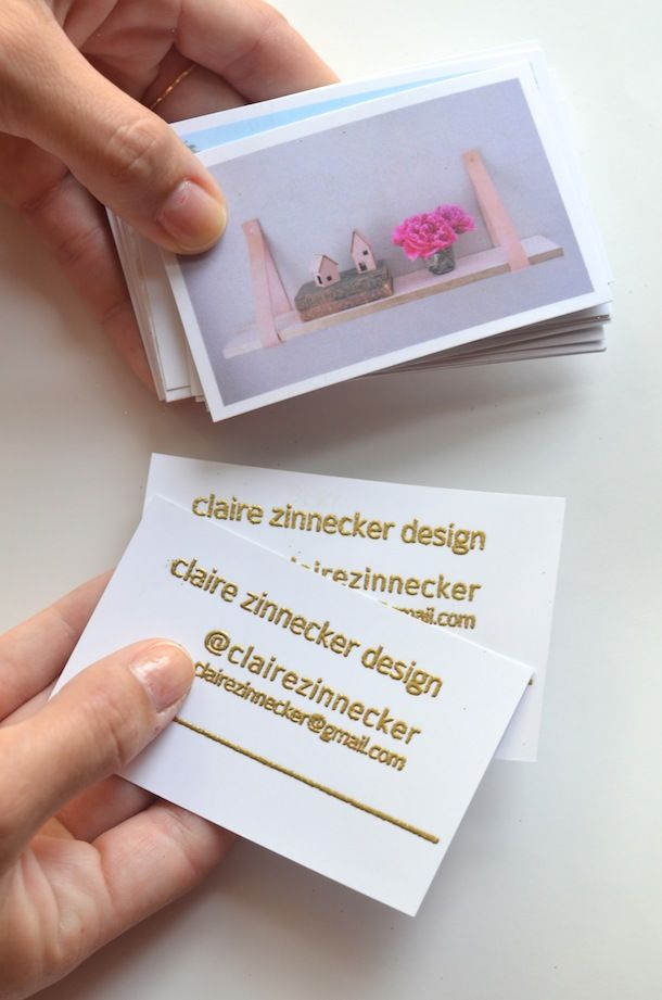 148 best Indie | Business Cards images on Pinterest | Business ...