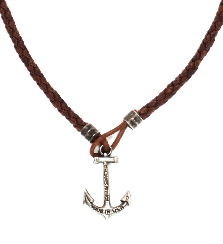 The Ocean Aged Whiskey Necklace