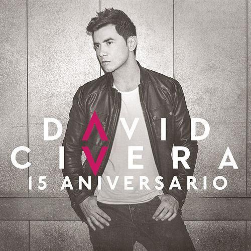 15 Aniversario by David Civera