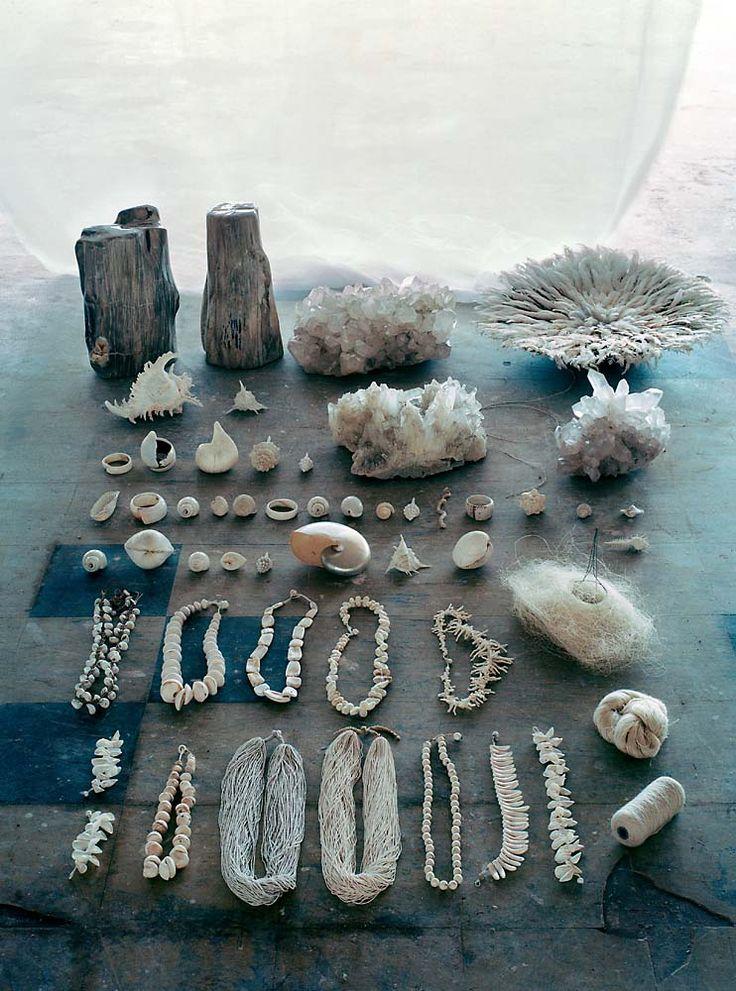 "crochet: "" anabundanceof: "" blueskybutterflystudio: "" room269: "" chestchest: "" somehowlou: "" shells "" "" abundance "" """