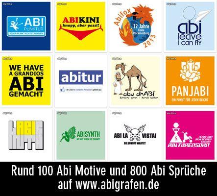 #abimottos #abisprüche: Die 800 besten Abi Mottos auf einen Blick - abigrafen.de
