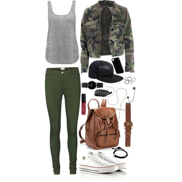 Tommy girl I'd like to call this outfit tommy girl since this is inspired by the fashion sense of Emily Fields. Since she is athletic and gay in the TV series, Pretty Little Liars, I thought of doing a military outfit for her. I think it would definitely work!!!