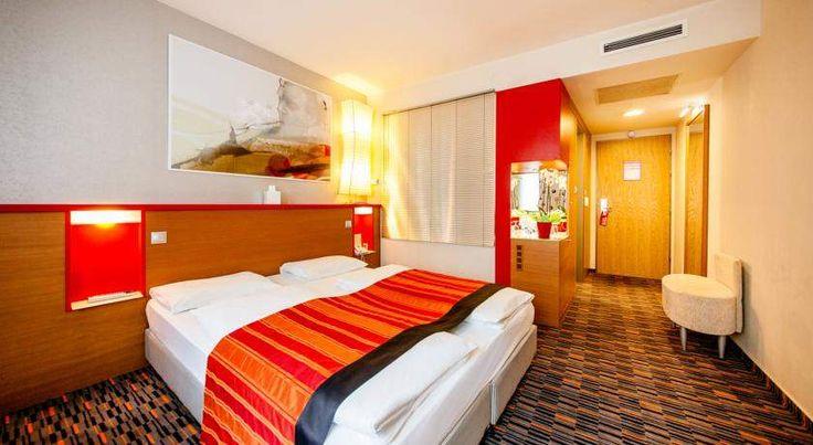 Zum Schnäppchen-Preis: Dein Budapest-Citytrip im 4-Sterne Boutique Hotel mit toller Lage - 3 Tage ab 60 € | Urlaubsheld