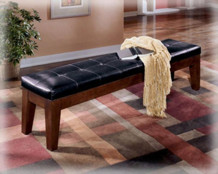 D44209 by Ashley Furniture in Winnipeg, MB - Extra Large UPH DRM Bench