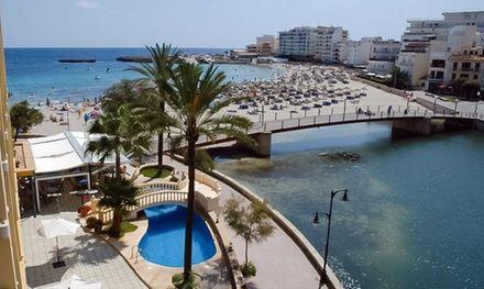 Club Palma Bay à EL ARENAL : ✈ Vacances en Club à Mayorque, All inclusive: #ELARENAL En promo à 299.00€ En promotion à 299.00€. Séjour…