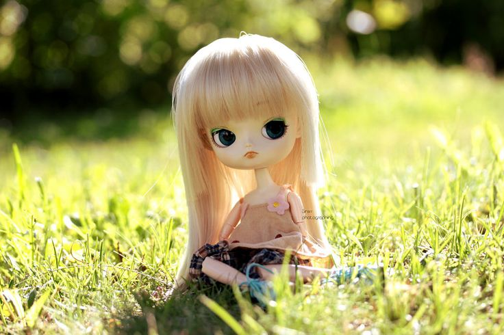 Summer girl | by Siniirr
