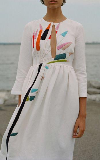 Mara Hoffman Spring Summer 2017   Moda Operandi