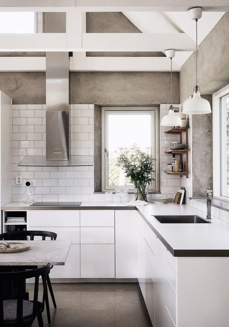 Mejores 103 imágenes de Cocina en Pinterest | Cocinas, Armarios y ...