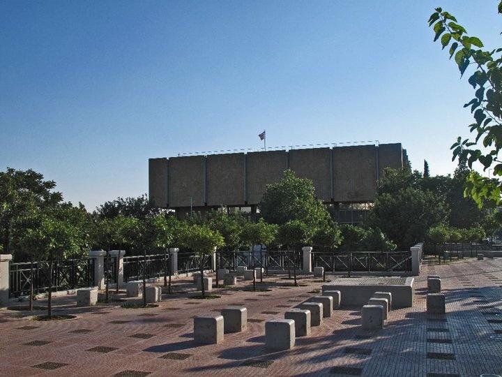 War Museum, Vas. Sofias Av.