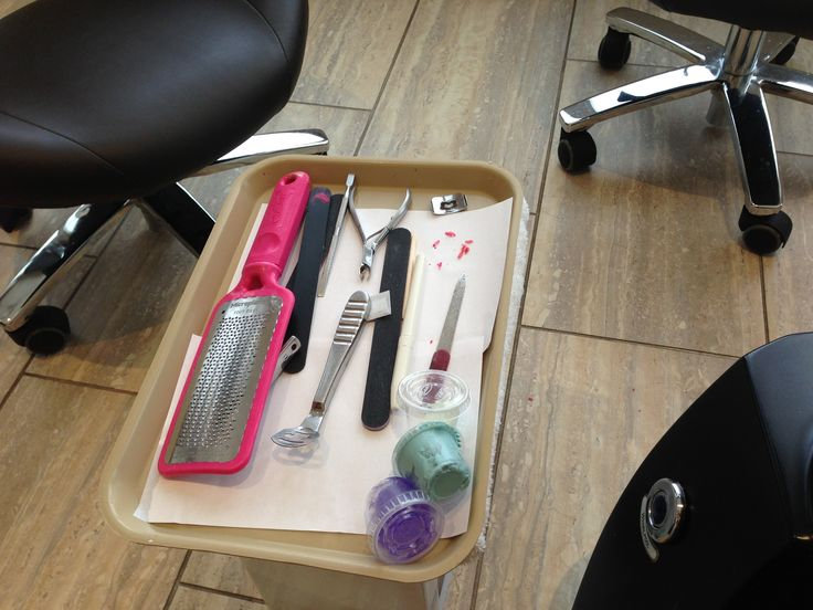 Instruments of torture for the modern women