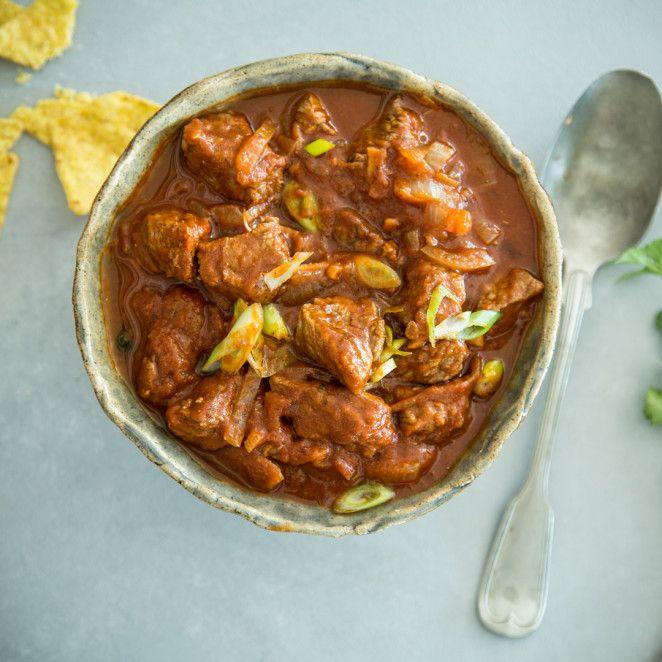 Chili con Carne - Der ultimative Guide