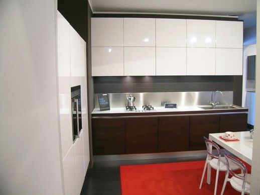 13 best outlet cucine Ernestomeda images on Pinterest | Break outs ...