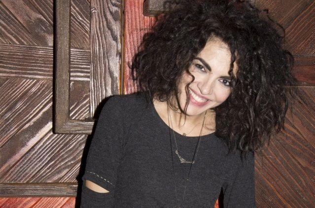 Tα πάντα όλα εδώ News !: Μαρία Σολωμού: Η καυτή εμφάνιση σε βραδινή έξοδο μ...