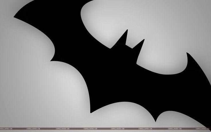 Logo Batman hd Wallpaper