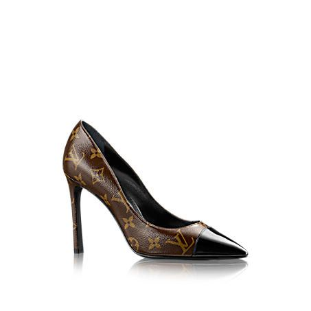 Cherie Pump - Shoes | LOUIS VUITTON