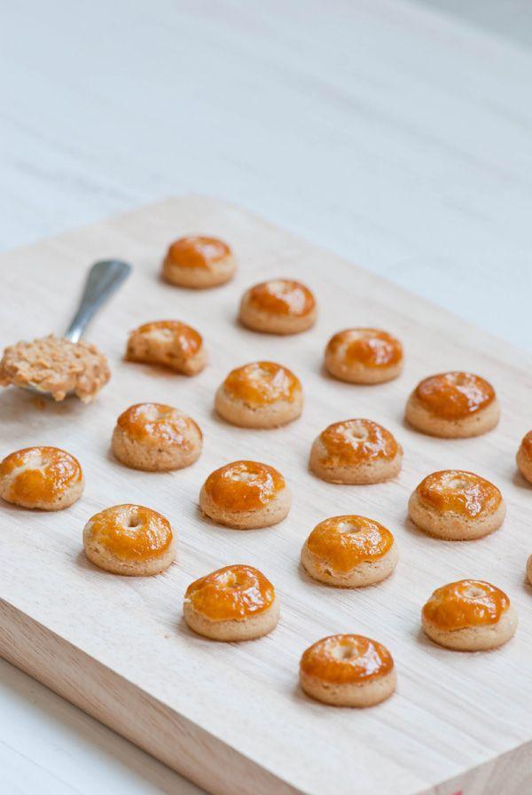 Skippy Peanut Butter Cookies| kue pindekas