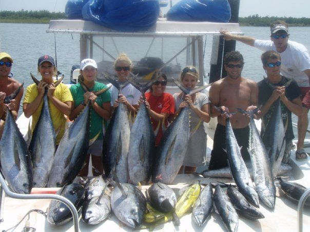 17 best charter fishing in louisiana images by lance for Fishing charters grand isle la