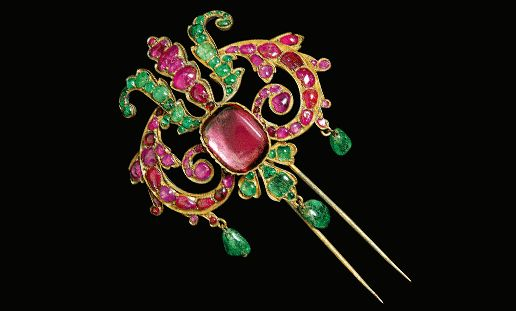 Jewelry Lecture: Imperial Ottoman Jewellry - 92nd Street Y - New York, NY