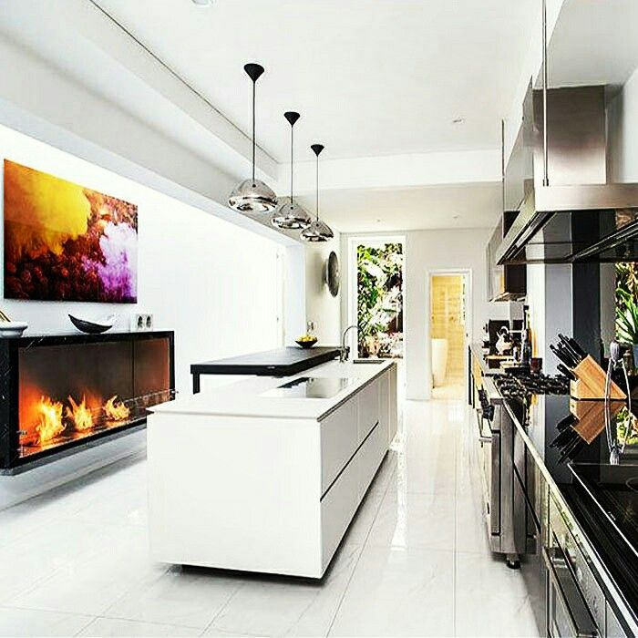 Rushcutters Bay kitchen