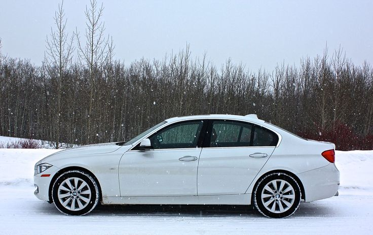 Review: 2013 BMW 328i xDrive