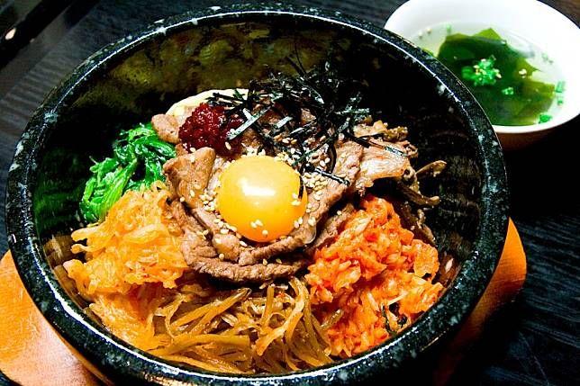 4 Resep Masakan Korea Seperti Di Drakor Yuk Bikin Sendiri Di Rumah Di 2020 Resep Masakan Resep Masakan Korea Masakan Korea