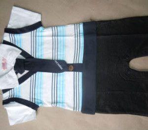 Casual stripe2