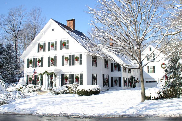 24 Best Images About Christmas Comes To Bethlehem Maine
