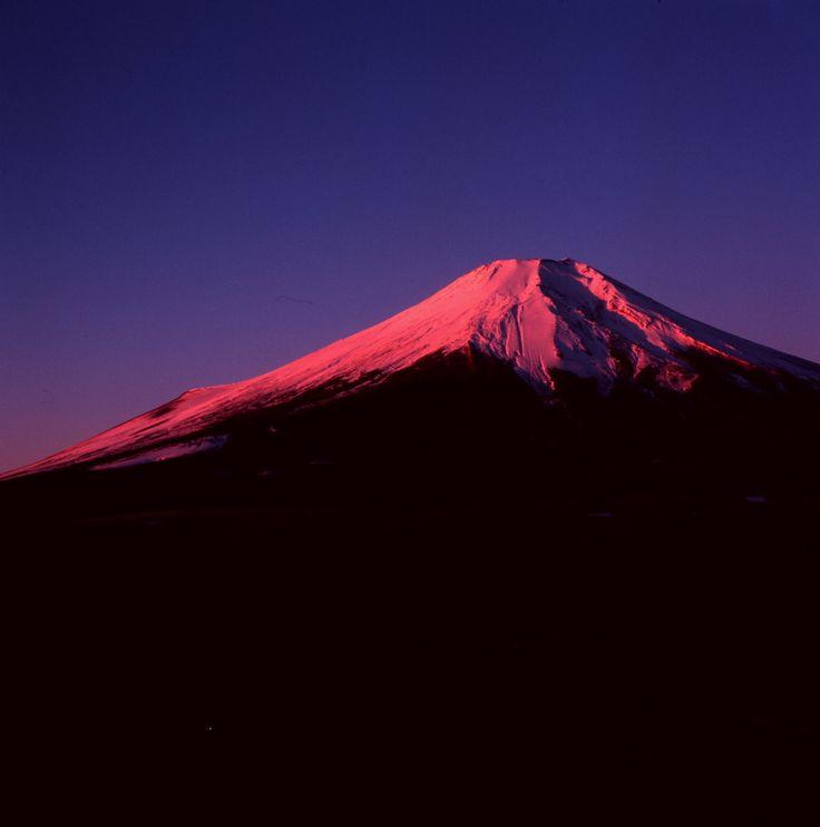 Mount Fuji - T. kobaan