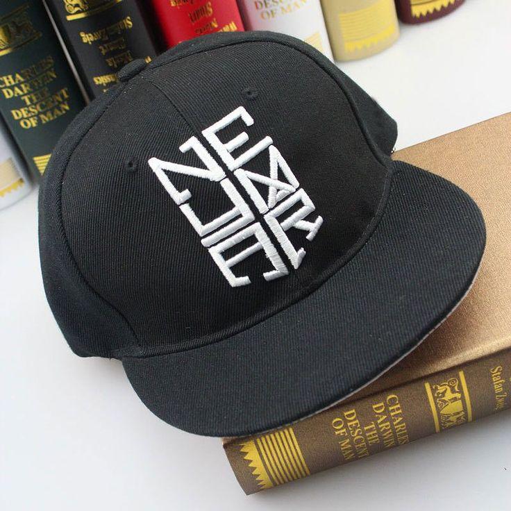 2015 new Hot Sale Neymar Letter Baseball Cap unisex Men And Women Summer Snapback Caps Sun Hip-hop casquette Hats