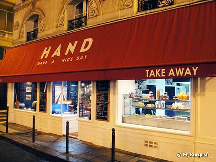 HAND – Have a Nice Day (Paris 1er)
