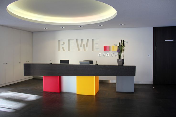 Die REWE Group ist einer der führenden Handels- und Touristikkonzerne in Deutschland und Europa.