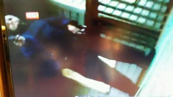 Φόνος σε ζωντανή σύνδεση (βίντεο)