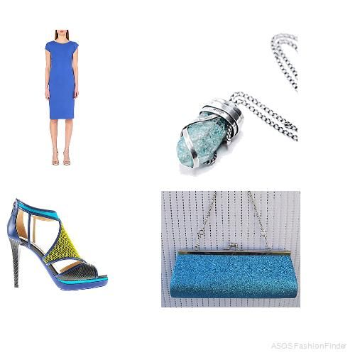 CHIC IN BLUE OUTFIT http://fashionfinder.asos.com/womens-outfits/CHIC-IN-BLUE-468876?action=undefined