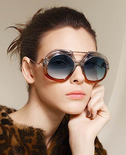 Óculos de Sol Fendi – Tropical Shine- FF 0316 S – Várias Cores ... 09050d9adc