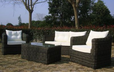 Baidani Rundrattan Garten Lounge Garnitur Pearl Jetzt bestellen unter: https://moebel.ladendirekt.de/garten/gartenmoebel/gartenmoebel-set/?uid=23773f06-1d08-5cb0-8fa3-d3268888b117&utm_source=pinterest&utm_medium=pin&utm_campaign=boards #garten #gartenmoebel #gartenmoebelset
