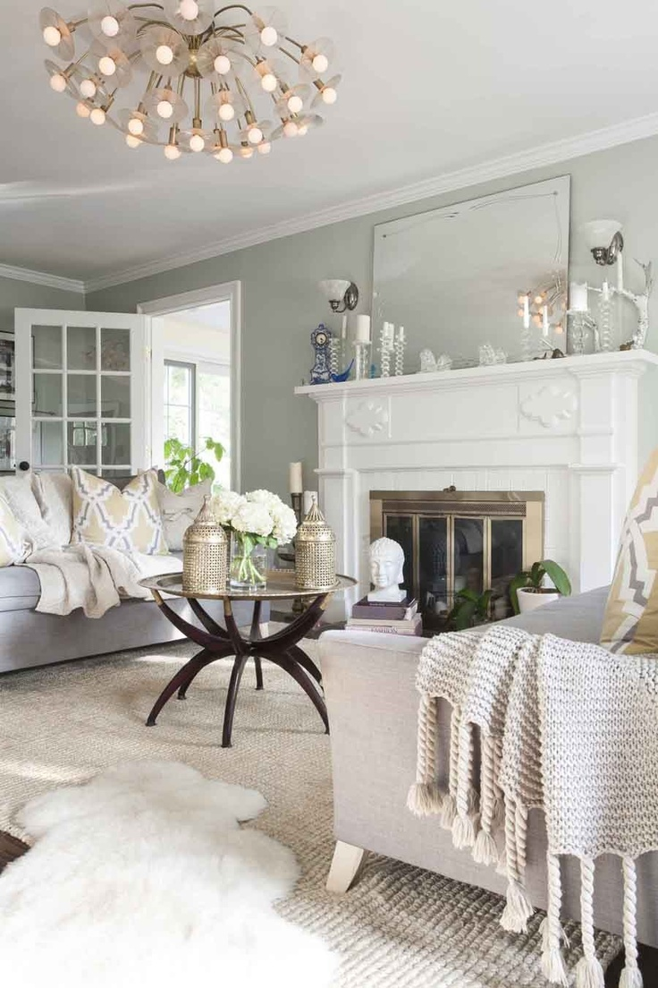 best interiors images on pinterest for the home living room