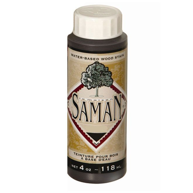 Saman stains have been the best for my refinishing projects.  Currently using dark walnut and colonial (which I love!)