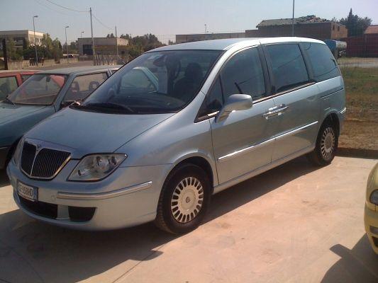Lancia Phedra: Prezzo interamente finanziabile. http://www.ilsalonedellauto.it/inserzioni/Lancia-Phedra--101.html #annunci #auto #usate