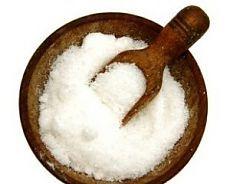 Английская соль для здоровья и красоты