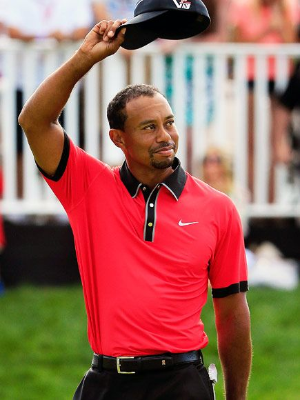 ideas about Tiger Woods Wife on Pinterest   Tiger woods     Tiger Woods says his friendship with ex wife Elin Nordegren is all thanks to their children