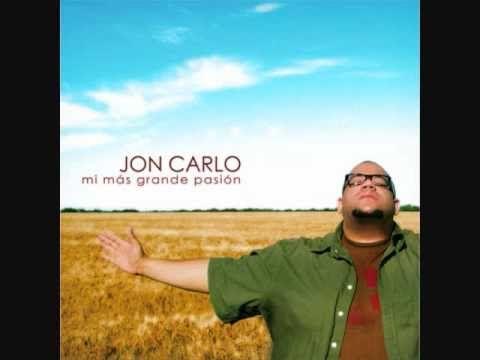 Te Necesito - Jon Carlo