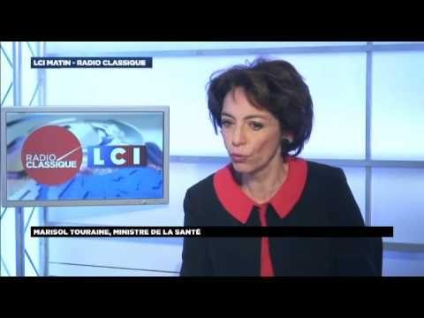Politique - Marisol Touraine, invitée de Guillaume Durand, avec LCI - http://pouvoirpolitique.com/marisol-touraine-invitee-de-guillaume-durand-avec-lci/