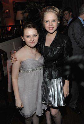 Sofia Vassilieva My Sisters Keeper Prom 637 best Actors...