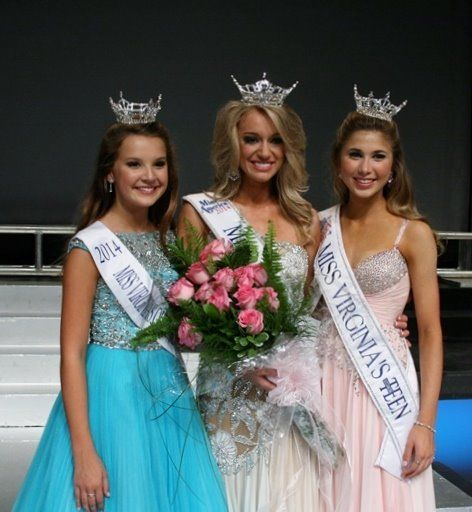 Americas True Beauties Pageant
