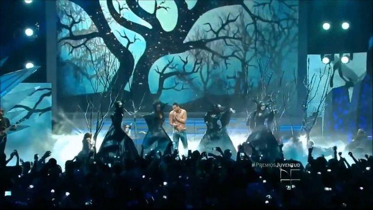 Romeo Santos - Odio ft. Drake  Video