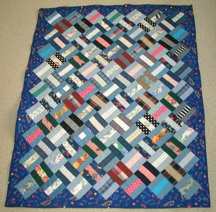 73 best Quilt Memory Quilts images on Pinterest | Crafts, Home and ... : memorial quilt ideas - Adamdwight.com