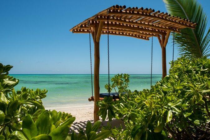 Zanzibar Hotel Pongwe Beach