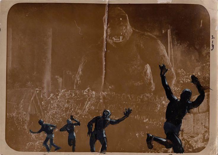 King Kong Biography - MyDramaList |King Kong Native People