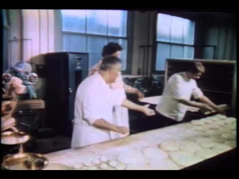 """""""How can a nation be great if its bread tastes like Kleenex?""""  Julia Child.    making French bread"""